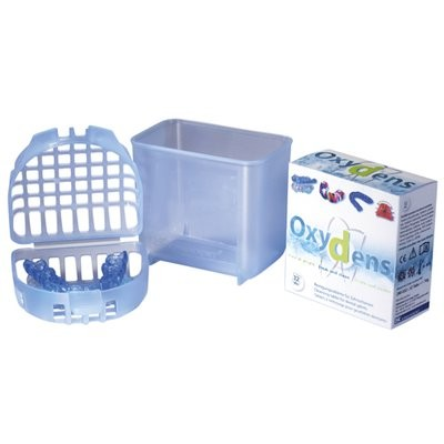 Reiniging en onderhoud: Oxydens Cleaning Set