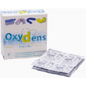 Oxydens Cleaning Set afbeelding #2